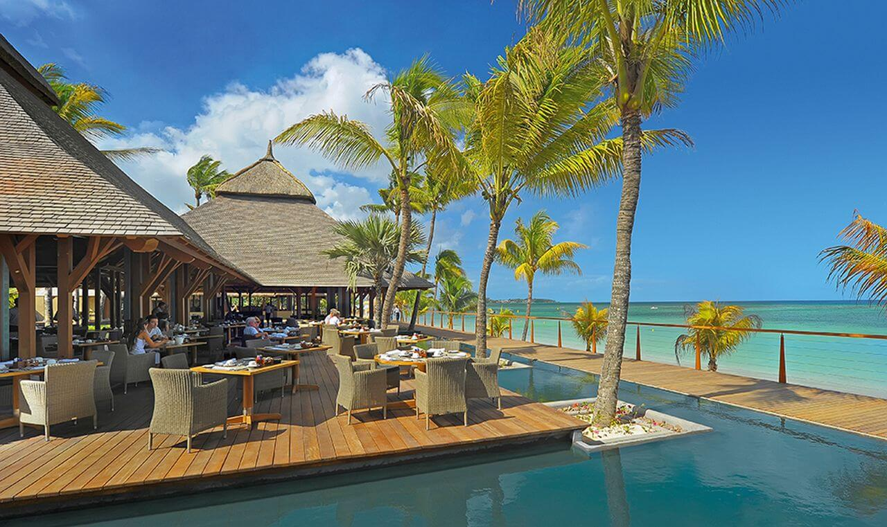 Trou Aux Biches Beachcomber Mauritius Bei Journey D Luxe