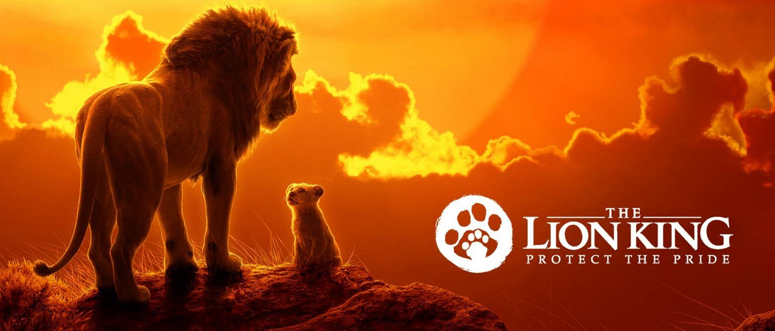 Disney The Lion King Protect The Pride